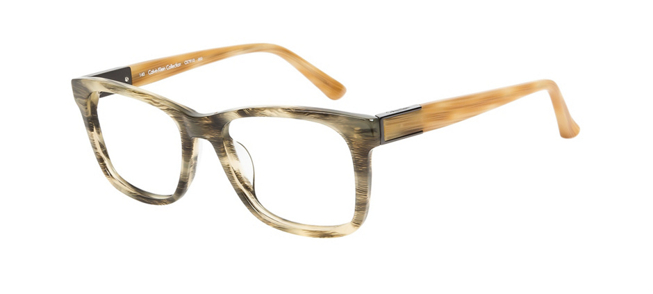 product image of Calvin Klein CK7910-52 Gray Horn