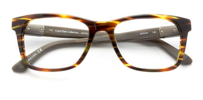 product image of Calvin Klein CK7910 Whiskey Brown