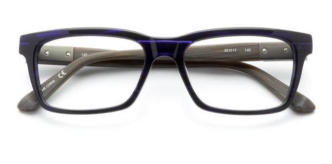 product image of Calvin Klein CK7911 Blue Horn