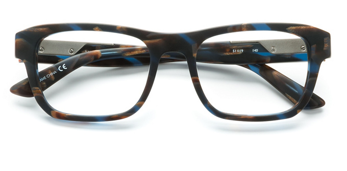 product image of Calvin Klein CK7916 Blue Horn