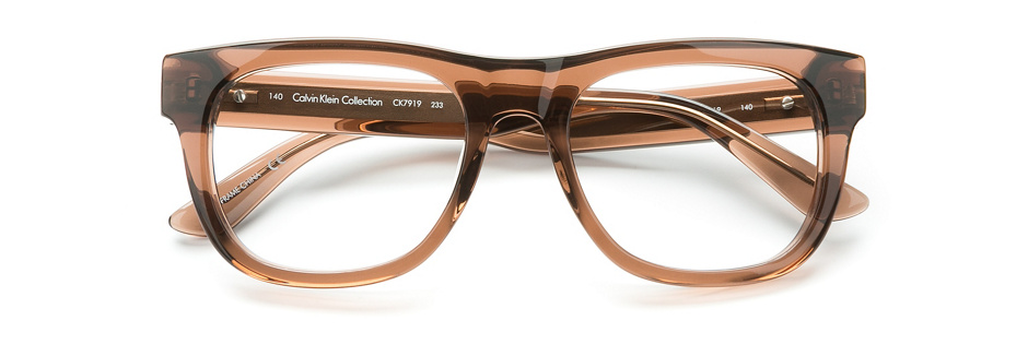 product image of Calvin Klein CK7919 Crystal Brown