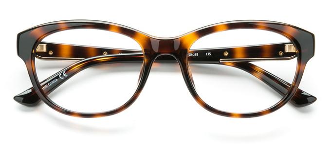 product image of Calvin Klein CK7923 Havana