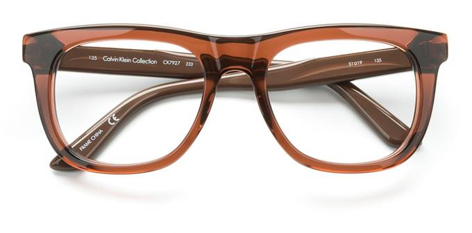 product image of Calvin Klein CK7927 Crystal Brown