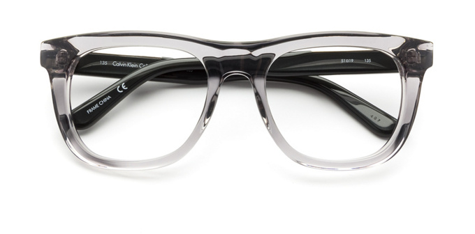 product image of Calvin Klein CK7927 Crystal Smoke