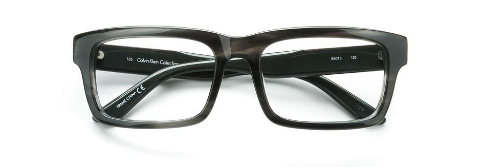 product image of Calvin Klein CK7928 Black Horn
