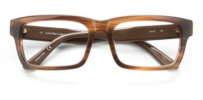 product image of Calvin Klein CK7928 Brown Horn
