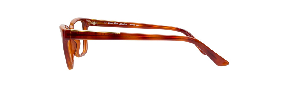 product image of Calvin Klein CK7935 Amber Tortoise