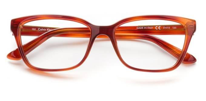 product image of Calvin Klein CK7935 Amber Tortoise