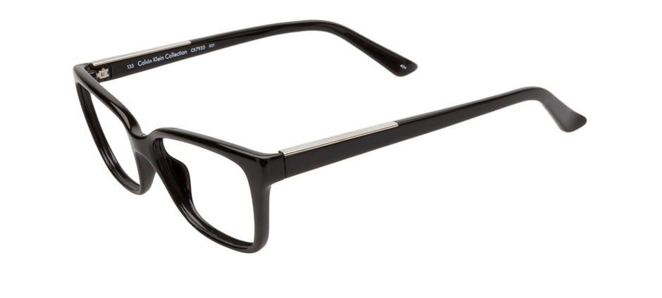 product image of Calvin Klein CK7935 Black