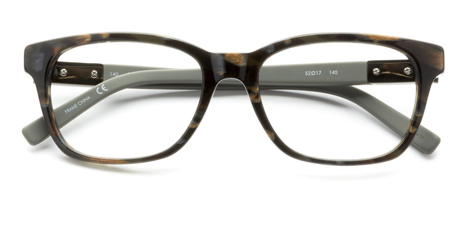 product image of Calvin Klein CK7937 Olive Horn