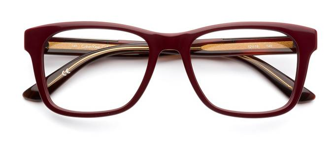 product image of Calvin Klein CK7942-52 Oxblood