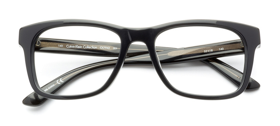 product image of Calvin Klein CK7942 Black