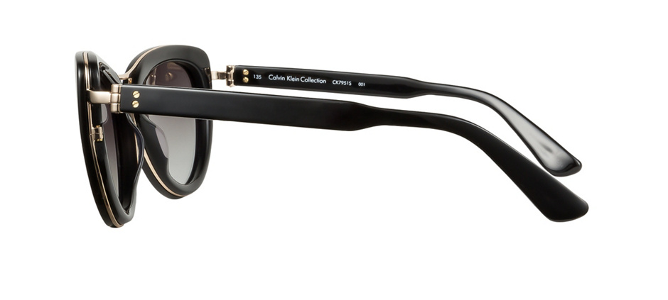 product image of Calvin Klein CK7951S-55 Black