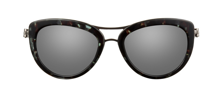 product image of Calvin Klein CK7951S-55 Teal Tortoise