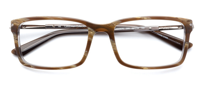 product image of Calvin Klein CK7975-56 Brown Horn