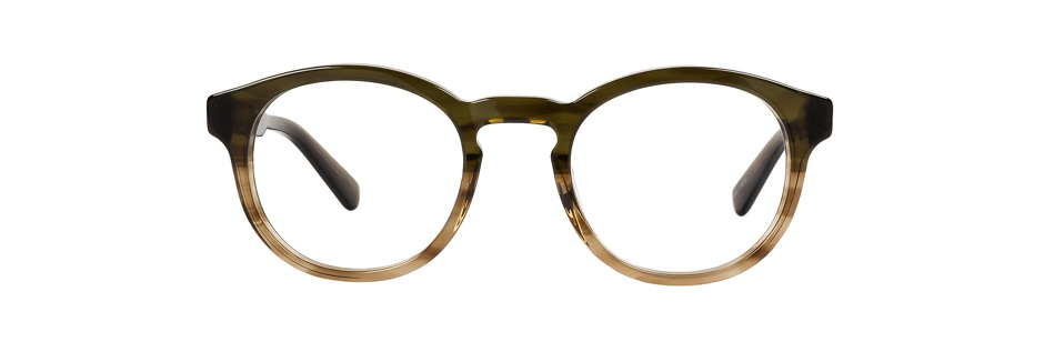 product image of Calvin Klein CK7976-50 Olive Horn