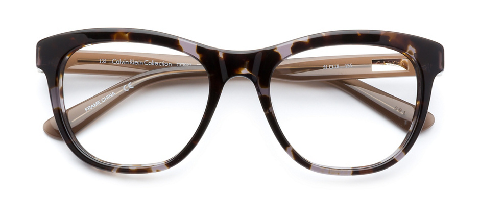 product image of Calvin Klein CK7987-51 Black Tortoise