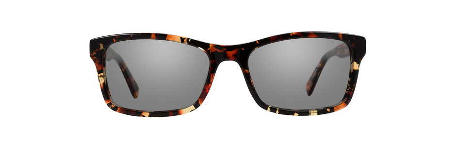 product image of Calvin Klein CK7991-53 Red Tortoise