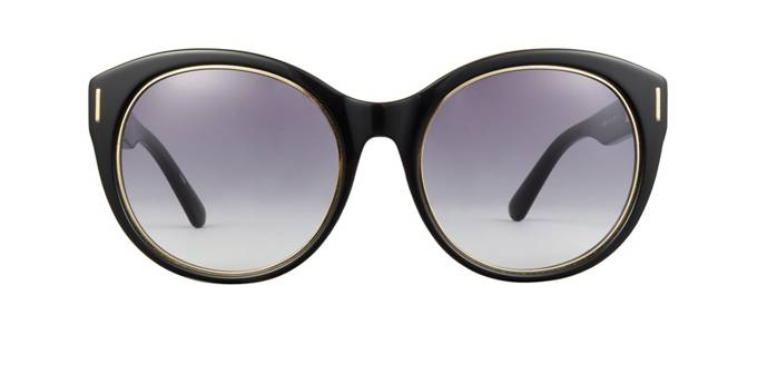 product image of Calvin Klein CK8508S-55 Black