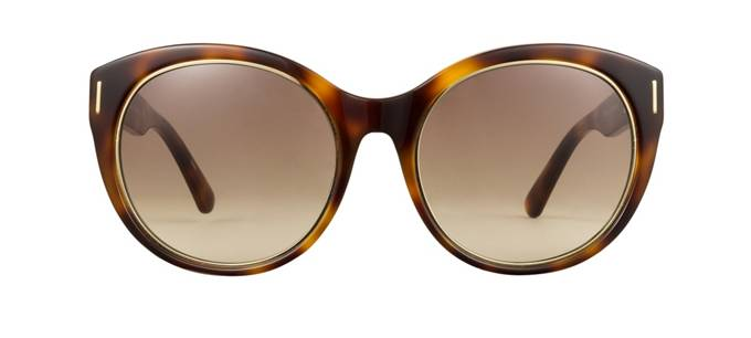 product image of Calvin Klein CK8508S-55 Soft Tortoise