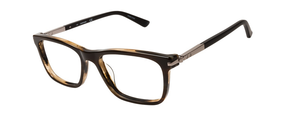 product image of Calvin Klein CK8517-53 Amber Horn