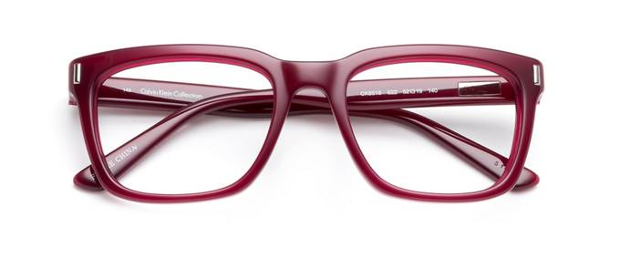 product image of Calvin Klein CK8518-54 Oxblood
