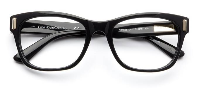 product image of Calvin Klein CK8532-51 Black
