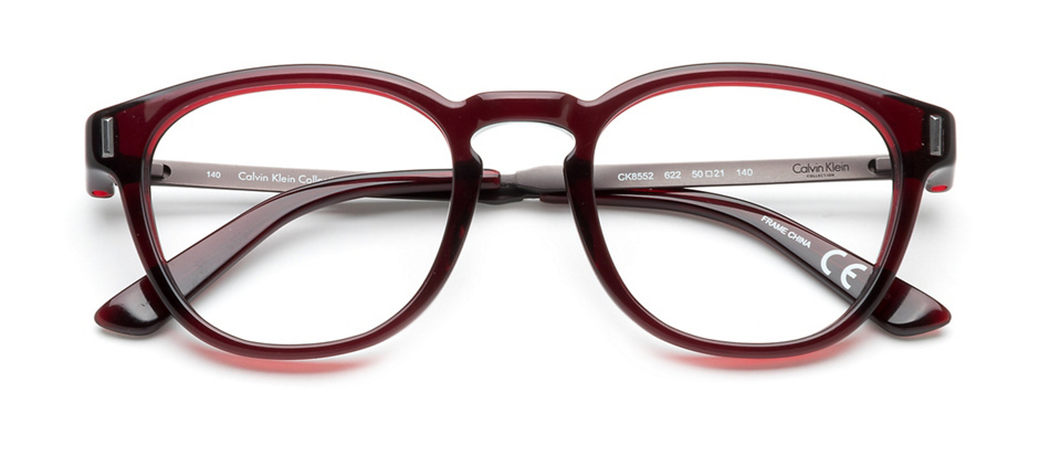 product image of Calvin Klein CK8552-50 Sang de bœuf cristal