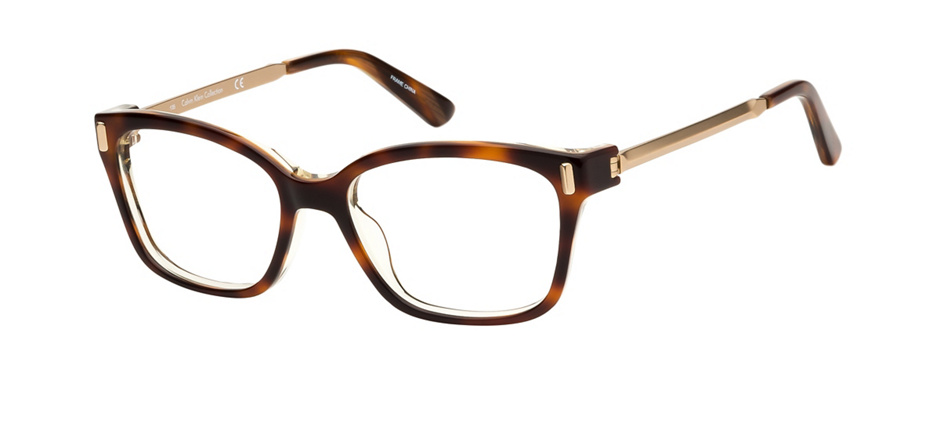 product image of Calvin Klein CK8556-50 Soft Tortoise