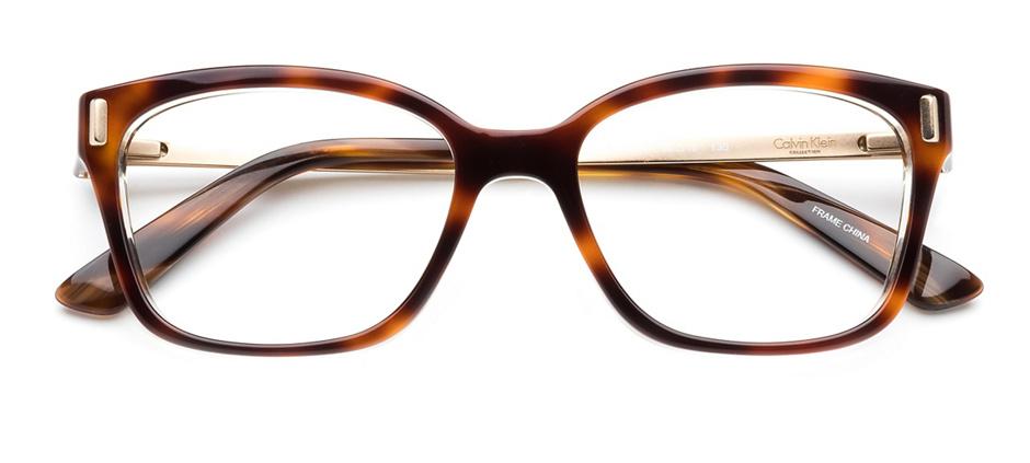 product image of Calvin Klein CK8556-50 Écailles de tortue pâles