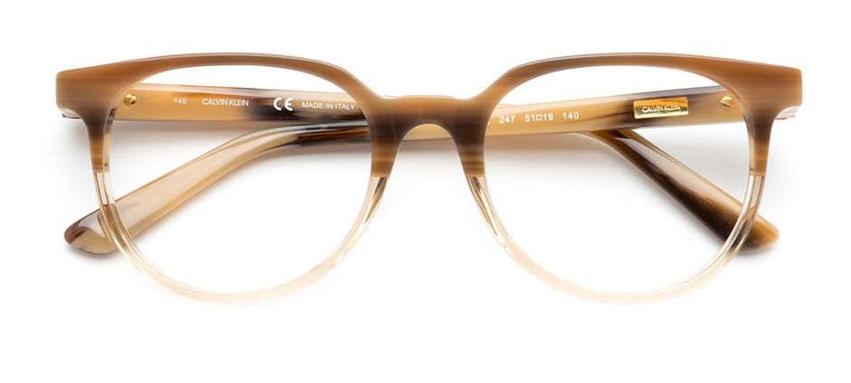 product image of Calvin Klein CK8582-51 Amber Horn