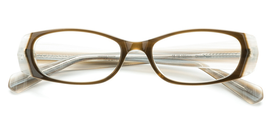 product image of Carmen Marc Valvo Maura Olive Pearl