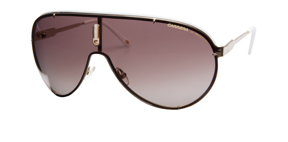 product image of Carrera 21-99 Gold White