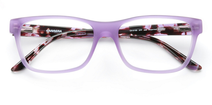 product image of Carrera CA6189 Violet Havana