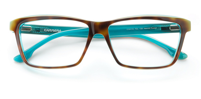 product image of Carrera CA6192 Havana Turquoise