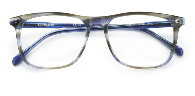 product image of Carrera CA6197 Blue Grey