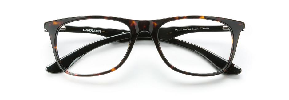 product image of Carrera CA6612 Havana Black