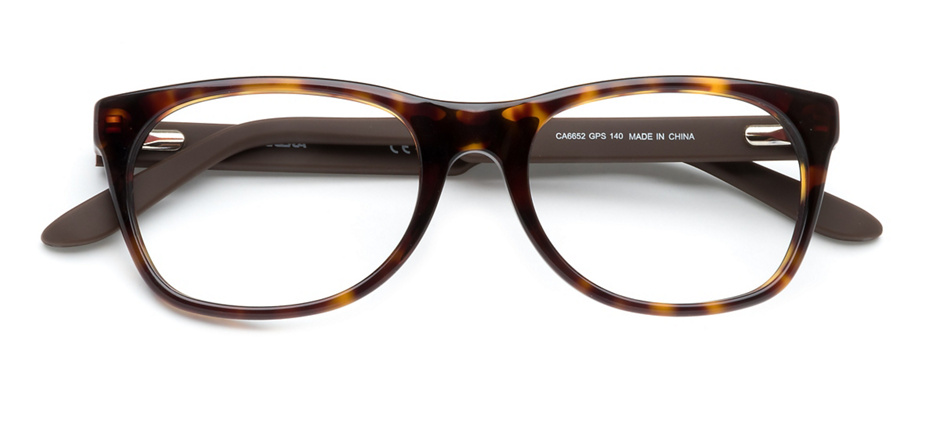 product image of Carrera CA6652-51 Dark Havana Brown