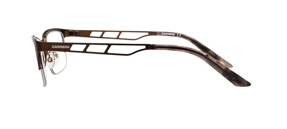 product image of Carrera CA7601-52 Matte Chocolate