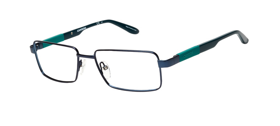product image of Carrera CA8819-55 Matte Blue