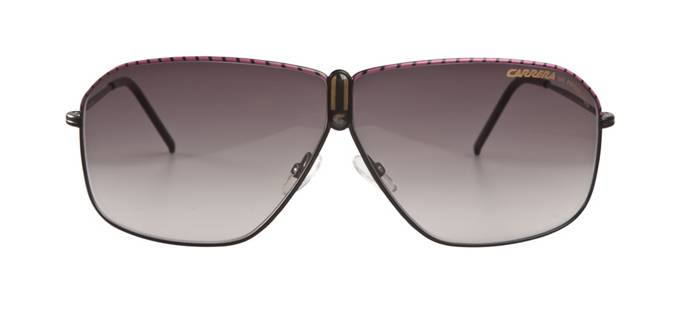 product image of Carrera Funky Semi-Matte Black Fuchsia