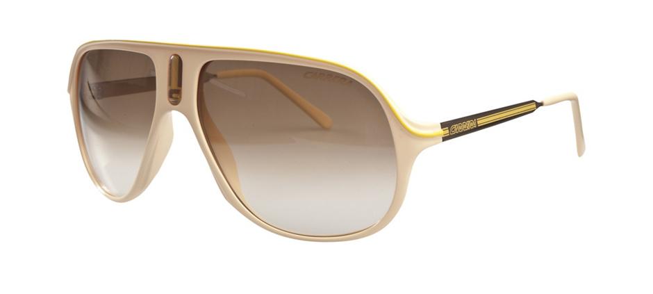 product image of Carrera Safari-O-62 Cream Yellow Gold