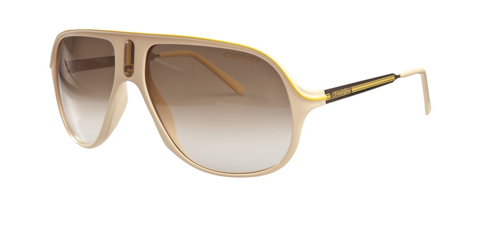 product image of Carrera Safari-O-62 Cream Yellow Gold