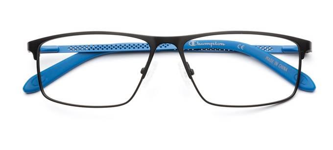product image of Champion CU1006-54 Black Blue