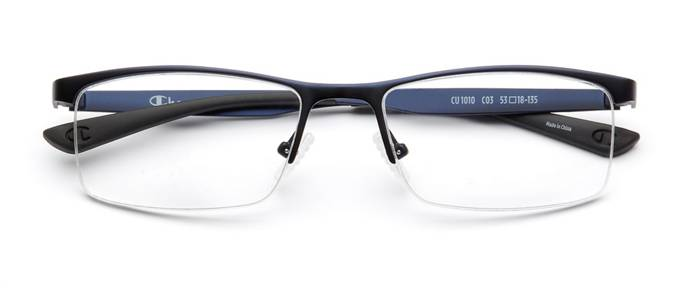 product image of Champion CU1010-53 Navy Silver