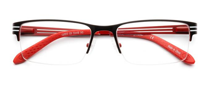 product image of Champion CU1013-55 Black Red