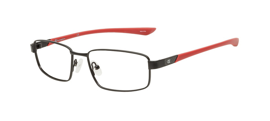product image of Champion CU2009-53 Black Red