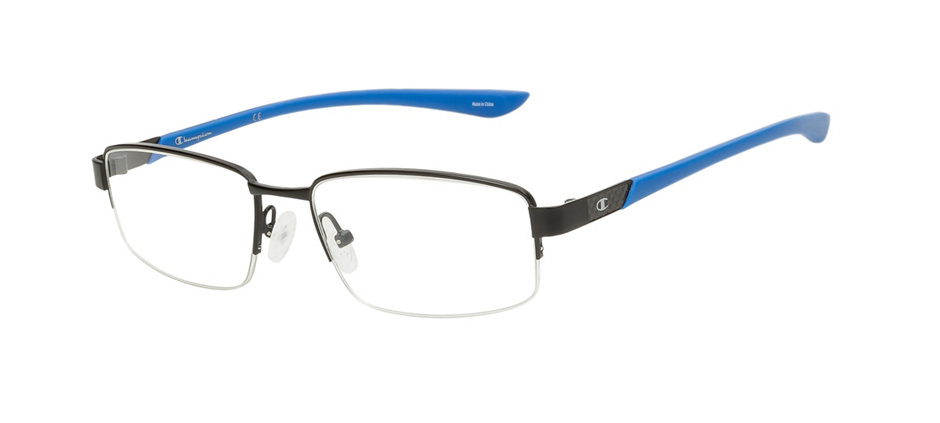 product image of Champion CU2010-52 Black Blue