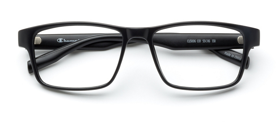 product image of Champion CU3006-55 Black