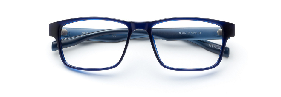 Shop Confidently For Champion Cu3006 55 Glasses Online